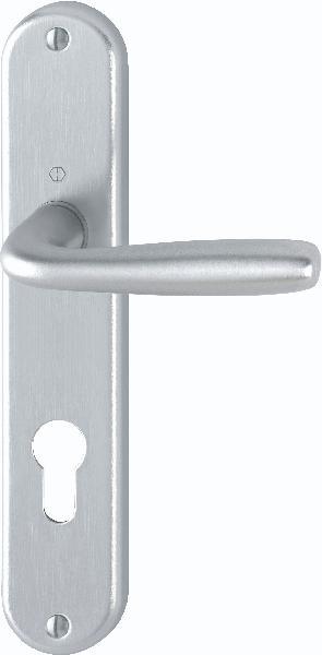Poignée de porte MARIBOR clé I