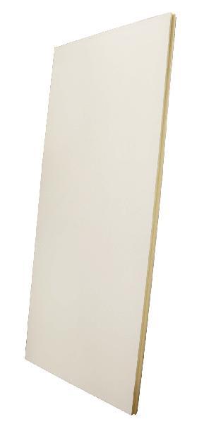 Polyuréthane EFIMUR rainuré bouveté 74mm 280x120cm R=3,4