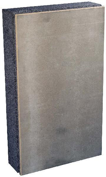 Polystyrène expansé PERIBOARD ULTRA 30SE 10+85mm 100x60cm R=2,8