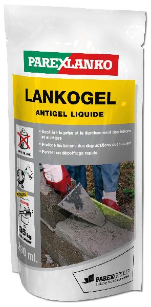 Antigel liquide LANKOGEL dose 290ml