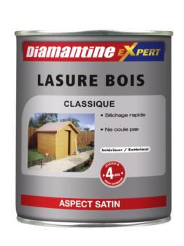 LASURE DIAMANTINE CLASS.CH.FONCE 1L