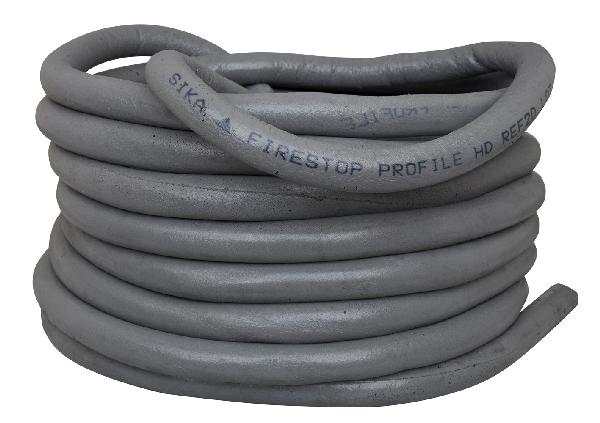 Cordon pour joint coupe feu FIRESTOP PROFILE HD Ø27mm 20mm rouleau 10m