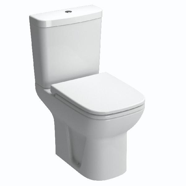 Pack WC S20 caréné blanc 3/6L NF