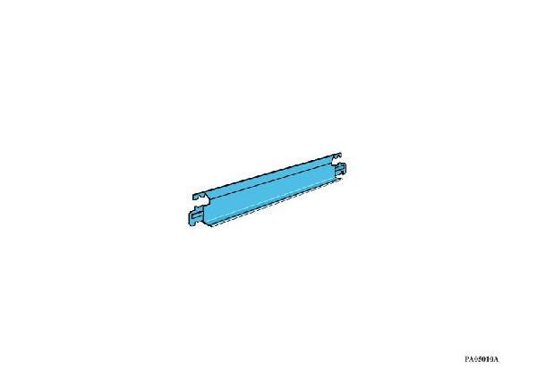 Entretoise métal 35/12 PRF STIL F530 0,60m 50