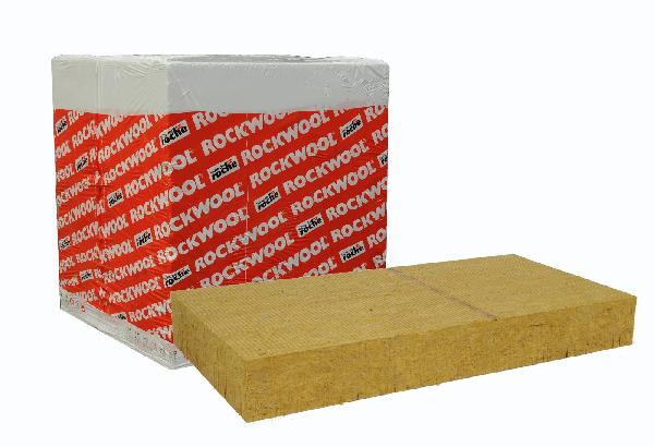 laine de roche ecorock 100mm 120x60cm r 2 85 samse. Black Bedroom Furniture Sets. Home Design Ideas