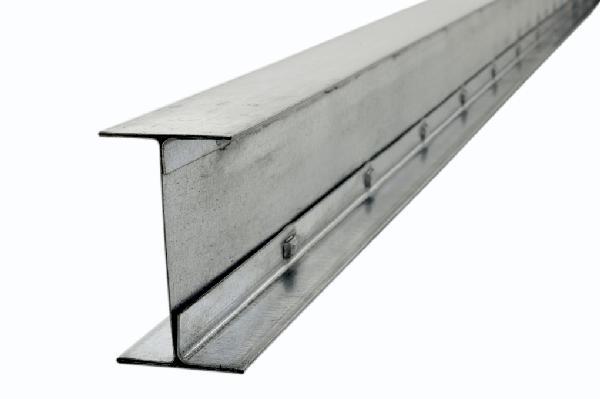 Profil métal OMNIFIX 70 pour PLP 5m