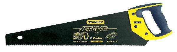 Scie égoïne coupe grosse JET CUT 500mm 421g