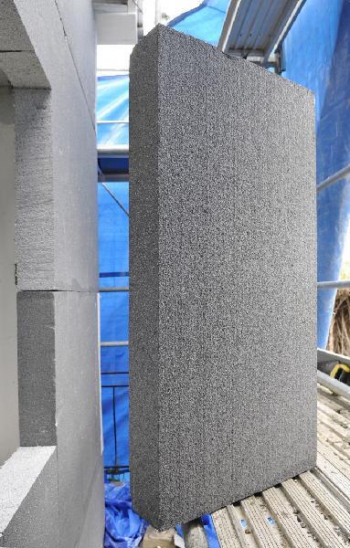 Polystyrène expansé CELLOMUR 160mm 120x60cm par 3 R=4,20