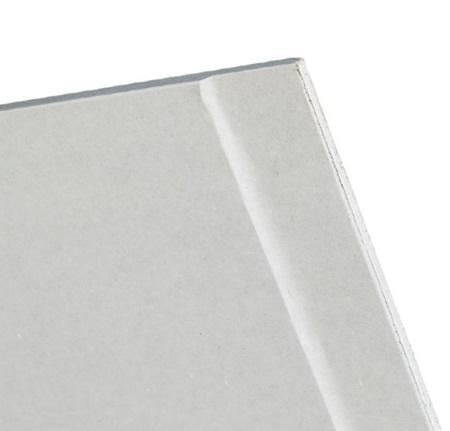 PLAQUE PLATRE CLEANEO C BORDS AMINCIS 13MM 260X120CM