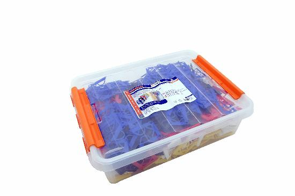 Cales fourchettes PEHD probox 500
