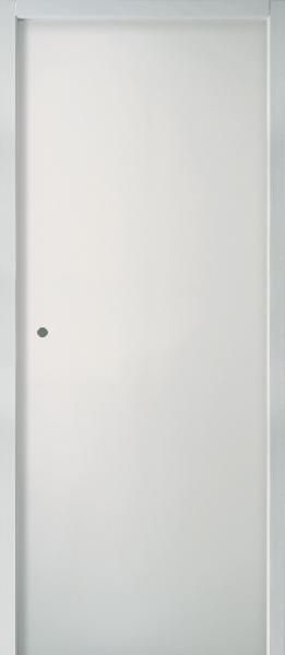 Bloc porte feu EI 60 prépeint 204x93 DP huisserie tech+ 78x56