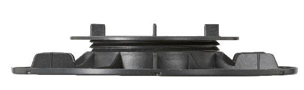 Plot réglable H20/30mm pour dalle