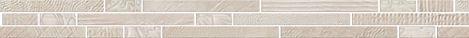 Listel LE MARAIS écru 5cm x60,5cm