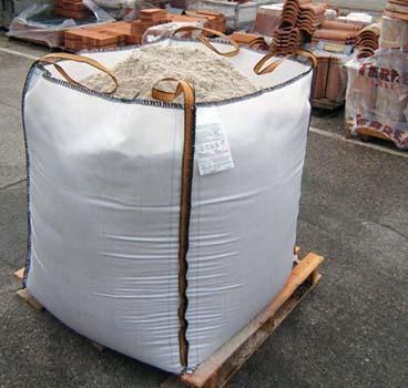 Big bag neutre 95x95x110cm 1500Kg