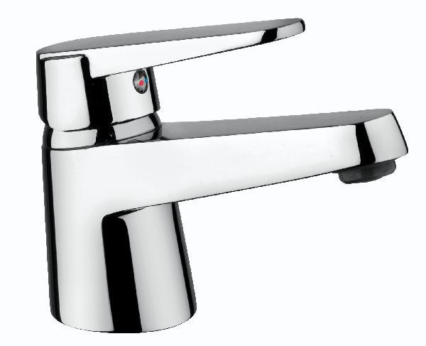 Mitigeur lavabo VENTUS chromé NF