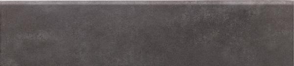 Plinthe TRIBECA noir 8x35cm Ep.7mm