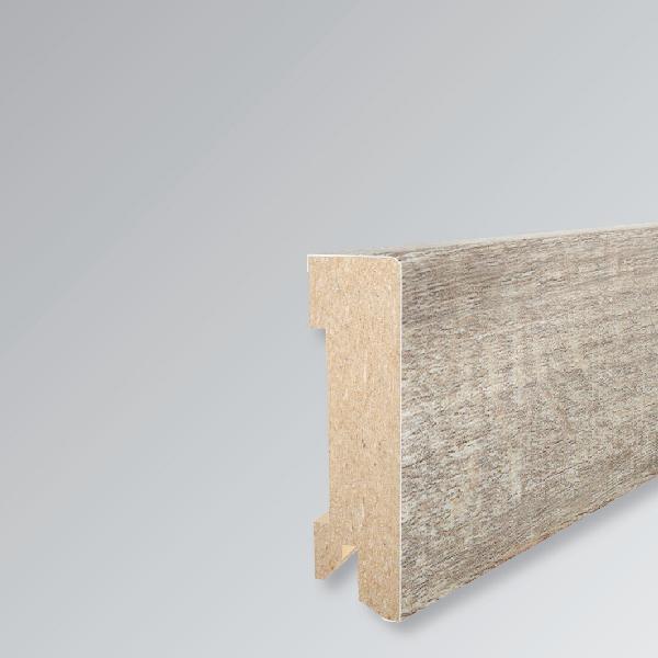 Plinthe CONCRETE wave 15x60x2400mm