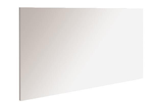 Miroir MURANO alu 120cm