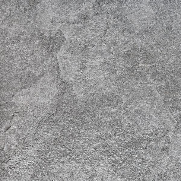 Carrelage QUARTZ gris 45x45cm Ep.9mm