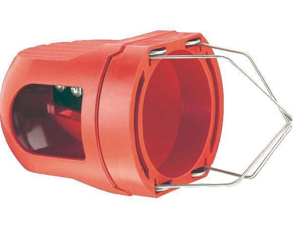 Outil à chanfreiner pour PVC/PE Ø20-63