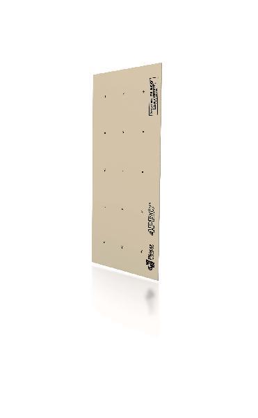 Plaque plâtre 4PRO 4 bords amincis 13mm 240x120cm