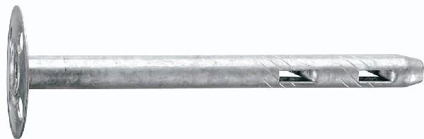 Chevilles ISOMET Ø8x170mm isolation Ep.120-170mm sachet 20