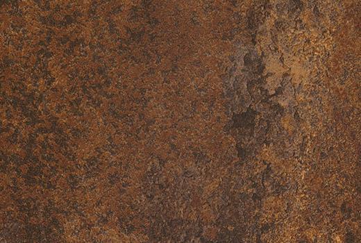 Panneau particules mélaminés F310 ST87 ceramic rouille 19x2800x2070mm