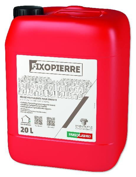 Primaire adhérence FIXOPIERRE bidon 20L