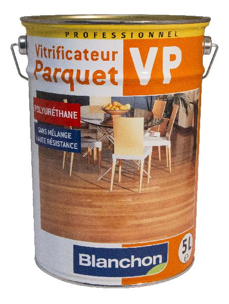 Vitrificateur VP brillant 5L