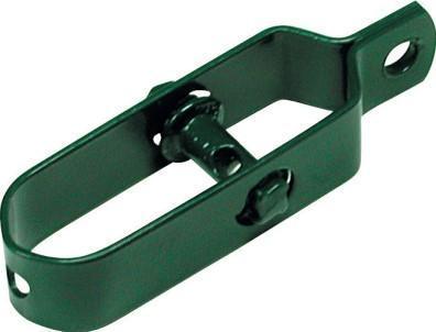 Tendeur plastifié N°2 vert