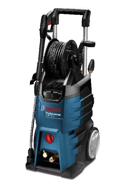 Nettoyeur haute pression avec enrouleur GHP 5-65 X 2400W 160bar