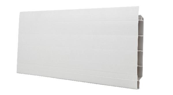 Lambris PVC MODECCO SB 10x100mm 4,00m paquet 10