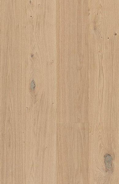 Parquet c/collé chêne blanc COMMODITY huilé brossé 14x189x1860mm