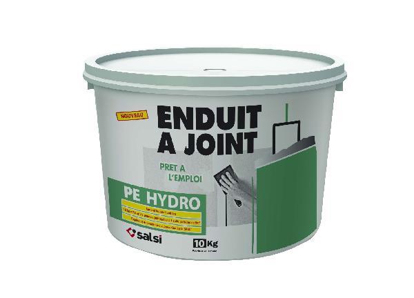 Enduit à joint hydro PE HYDRO vert seau 10kg