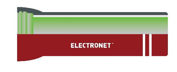 TUYAU FONTE ELECTRONET DN100 5,5M COMPLET ZINC PUR 200G/M²