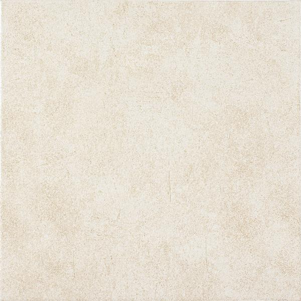Carrelage CIMENT beige 33x33cm Ep.7,5mm