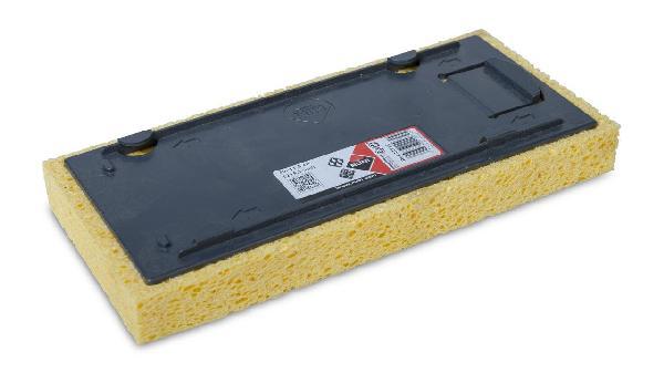 Rechange taloche SUPERPRO cellulose époxy 30mmx13,5x3mm