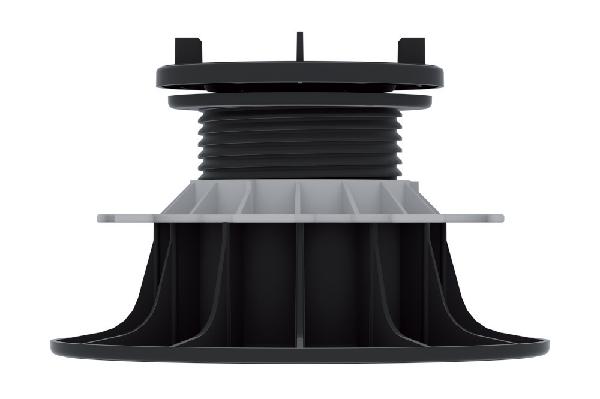 Plot Autonivelant Essentiel H95 155mm Pour Dalle Tmp Convert