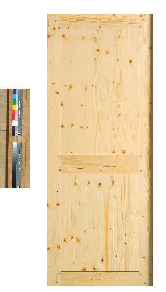 Portes et blocs portes de style for Bloc porte 204x63