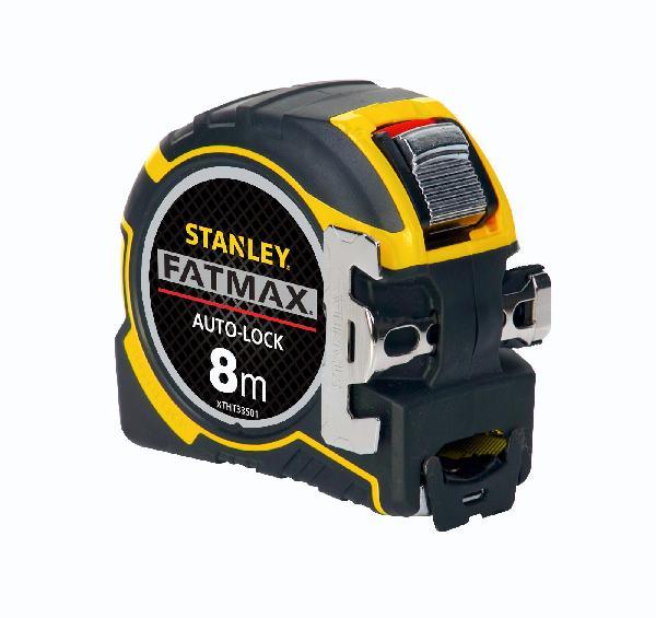 Mesure magnétique AUTOLOCK FATMAX PRO 8mx32mm