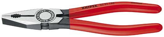 PINCE UNIVERSELLE KNIPEX 160MM