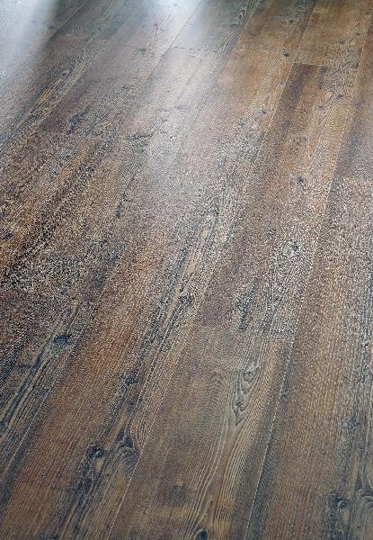 Sol vinyl HYDROCORK arcadian rye pine 6x145x1225mm paquet 1,60m²