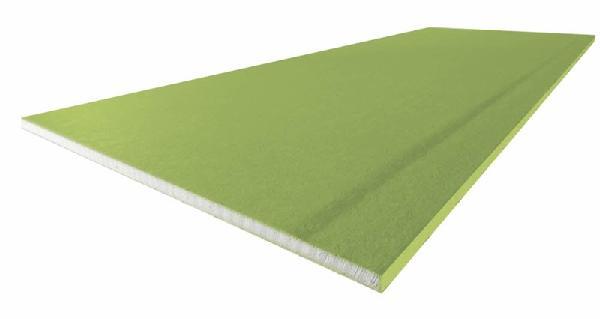 Plaque plâtre PREGYROC AIR haute dureté bords amincis 13mm 260x120cm