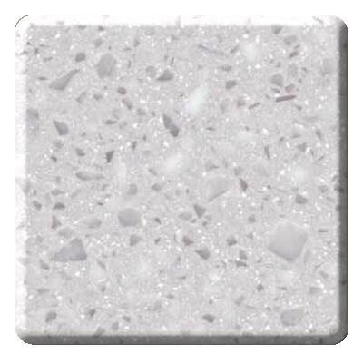 Panneau résine 760x3660mm V-KORR winter boulder 12.3mm