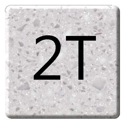 Panneau résine 760x2440mm V-KORR winter boulder 12.3mm