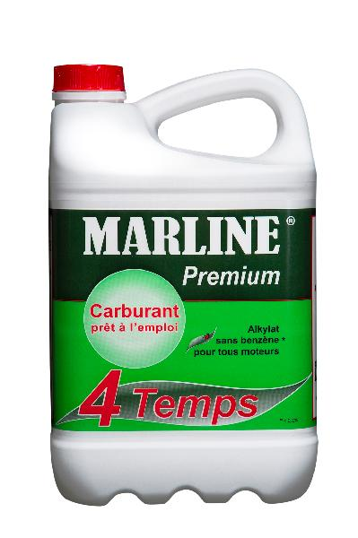 Essence pour moteur 4 temps PREMIUM bidon 5 L