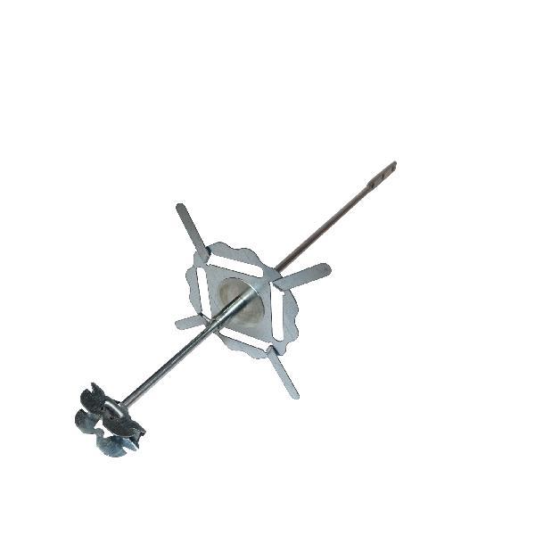 Suspente métal AIR STOP 240mm HP140mm pour fourrure boite 50