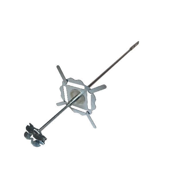 Suspente métal AIR STOP 320mm HP140mm pour fourrure boite 50