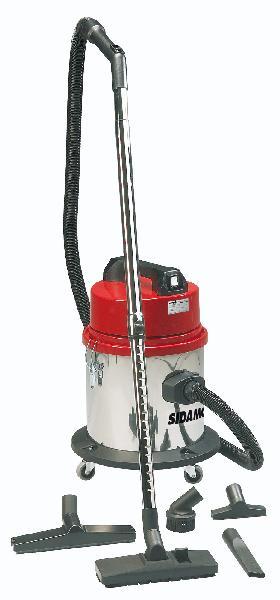Aspirateur eau et poussières inox MC 16 i 20L 1000W