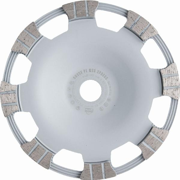 Surfaceuse SMD CGR180-220 Ø180mm + plateau SHOXX